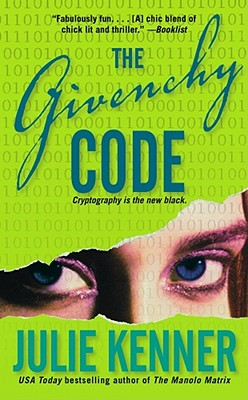 Cover for The Givenchy Code