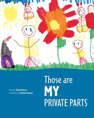 Those are MY Private Parts Cover Image