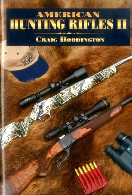 American Hunting Rifles II Cover Image