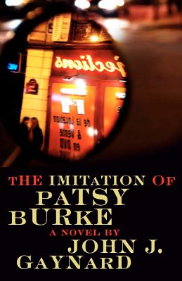 The Imitation of Patsy Burke Cover