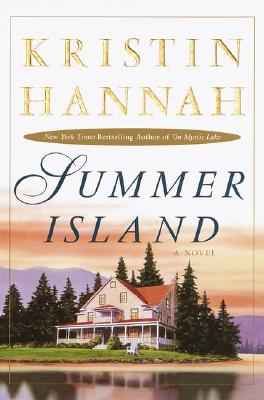 Summer Island Cover Image