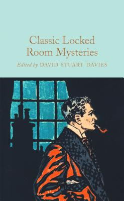 Classic Locked Room Mysteries Cover Image