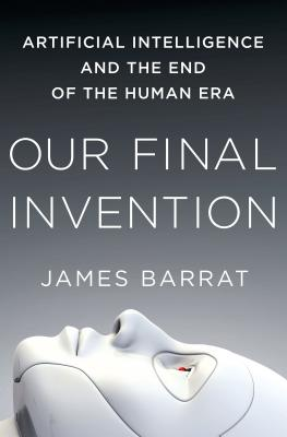 Our Final Invention Cover
