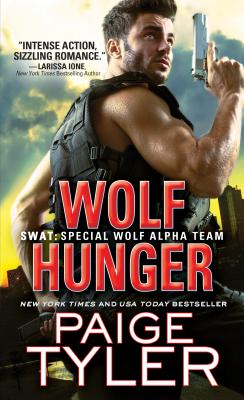 Wolf Hunger (Swat #7) Cover Image