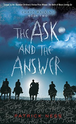 The Ask and the Answer Cover Image