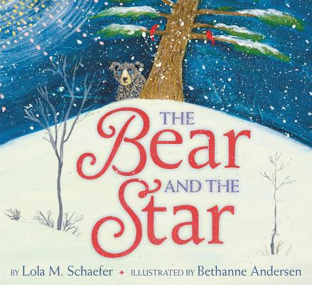 Cover for The Bear and the Star