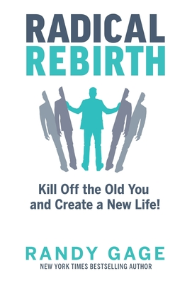 Radical Rebirth Cover Image
