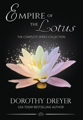 Empire of the Lotus: The Complete Series Collection Cover Image