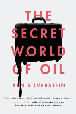 The Secret World of Oil Cover