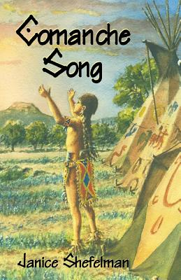 Comanche Song Cover Image