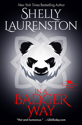 In a Badger Way cover image