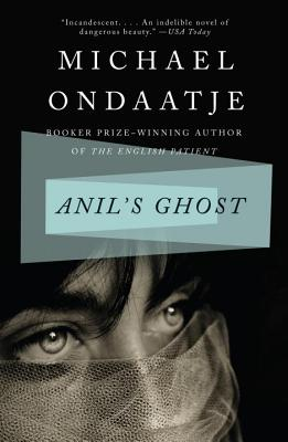 Anil's Ghost Cover Image