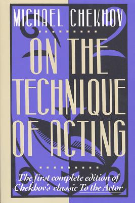On the Technique of Acting Cover Image