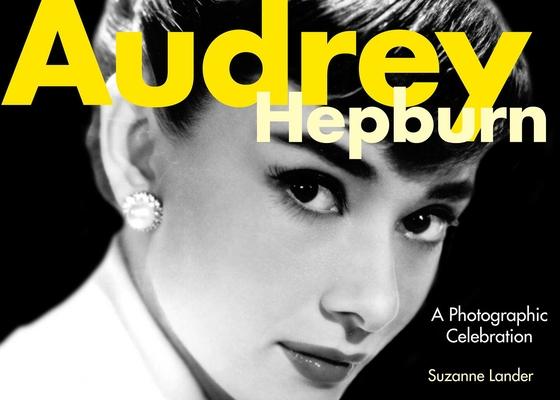 Cover for Audrey Hepburn