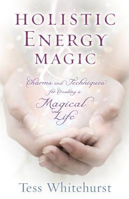 Holistic Energy Magic Cover