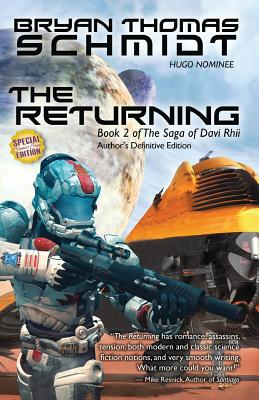 The Returning Cover