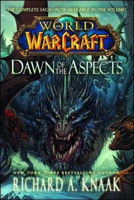World of Warcraft: Dawn of the Aspects cover image