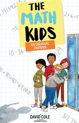 The Math Kids: An Unusual Pattern Cover Image