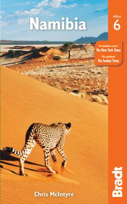 Namibia Cover Image