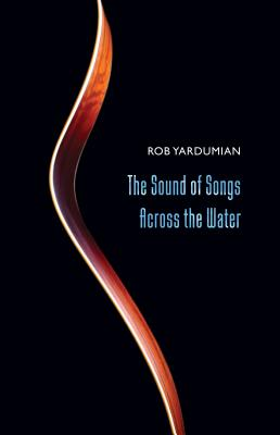 The Sound of Songs Across the Water Cover Image