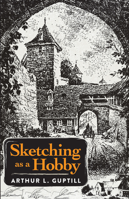Sketching as a Hobby Cover Image