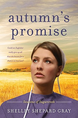 Autumn's Promise Cover Image