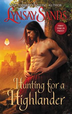 Hunting for a Highlander: Highland Brides Cover Image