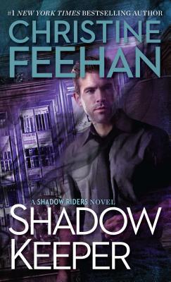 Shadow Keeper (Shadow Riders Novel) Cover Image
