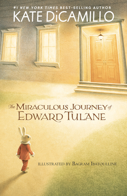The Miraculous Journey of Edward Tulane Cover Image