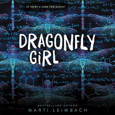 Dragonfly Girl Lib/E Cover Image