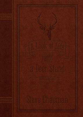 A Look at Life from a Deer Stand Devotional Easy Read Special Edition Cover Image