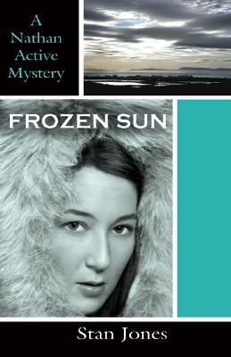 Frozen Sun Cover