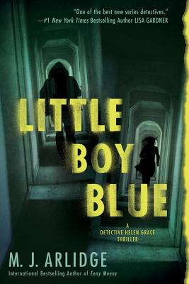 Little Boy Blue (A Helen Grace Thriller #5) Cover Image
