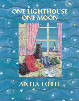 One Lighthouse, One Moon Cover Image