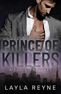Prince of Killers: A Fog City Novel Cover Image