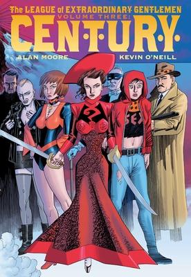 The League of Extraordinary Gentlemen (Vol III): Century Cover Image