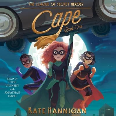 Cape, Volume 1 Cover Image