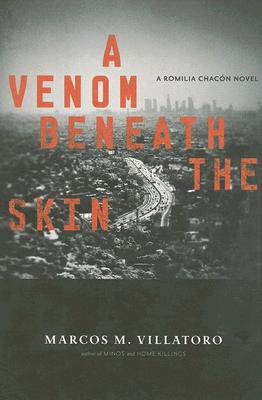A Venom Beneath the Skin Cover