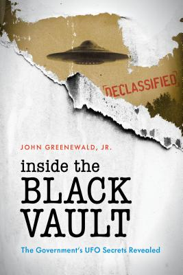 Inside the Black Vault Cover Image