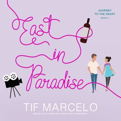 East in Paradise Cover Image