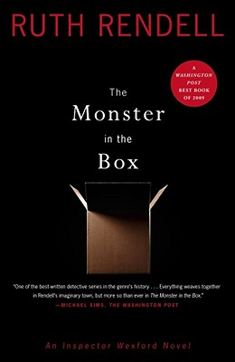 The Monster in the Box (Inspector Wexford Novels) Cover Image