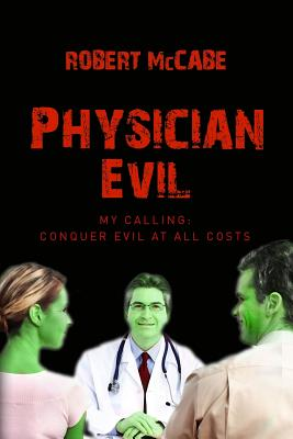 Physician Evil Cover