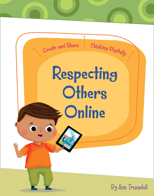 Respecting Others Online Cover Image