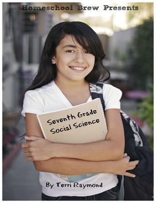 Seventh Grade Social Science: For Homeschool or Extra Practice Cover Image