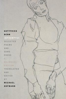 Impromptus: Selected Poems and Some Prose Cover Image