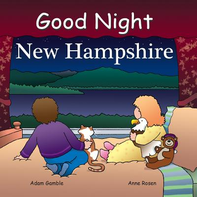 Good Night New Hampshire (Good Night Our World) Cover Image