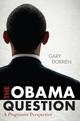 The Obama Question Cover