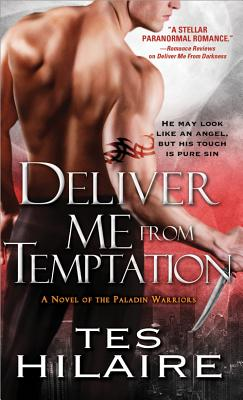 Cover for Deliver Me from Temptation