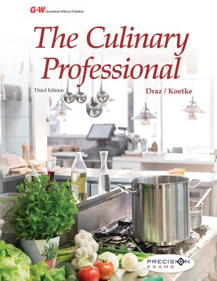 The Culinary Professional Cover Image