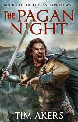 Cover for The Pagan Night